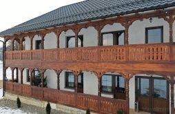 Accommodation Mănăstirea, Conacul Cosăului B&B