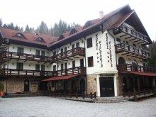 Cazare Susenii Bârgăului, Hotel Victoria