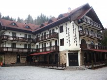 Hotel Bistrița Bârgăului Fabrici, Hotel Victoria