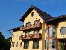 Accommodation Săveni, Daiana Guesthouse