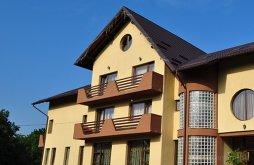 Apartament Frasin, Pensiunea Daiana