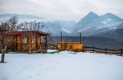 Cazare Muntele Băișorii cu Vouchere de vacanță, Pensiunea Bodrogeni