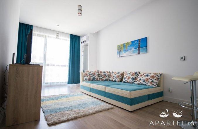 Apartel Olivia Mamaia Nord