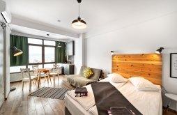 Apartman Szászegerbegy (Agârbiciu), Sunrise Studio Premium