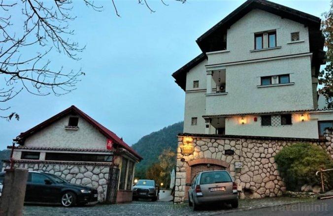 Casa Cranta Guesthouse Brașov