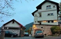 Pensiune Transilvania, Casa Cranta