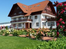 Accommodation Pleșcoi, Garden Club Hotel