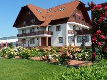 Accommodation Timișu de Jos, Garden Club Hotel