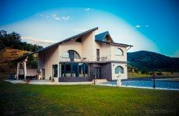 Szállás Stoenești (Berislăvești), Vouchere de vacanță, Ducu Villa