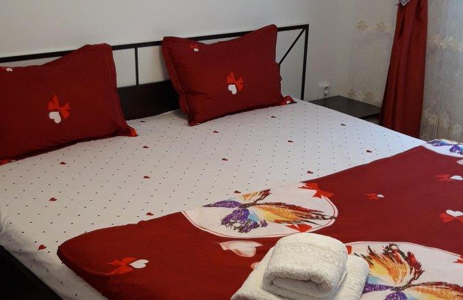 Doina Apartman Slănic Moldova