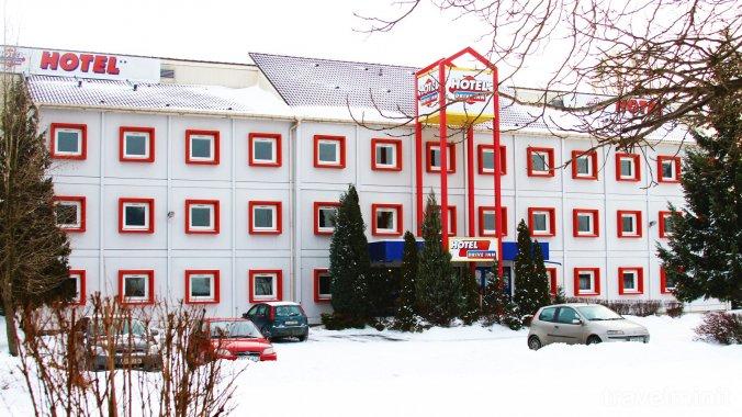 Drive Inn Hotel Törökbálint