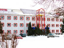 Hotel Kisbér, Drive Inn Hotel