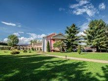 Accommodation Băile Figa Complex (Stațiunea Băile Figa), Motel Gilău