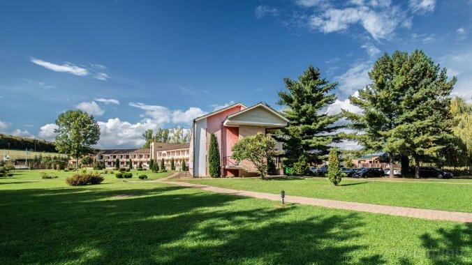 Motel Gilău Gilău