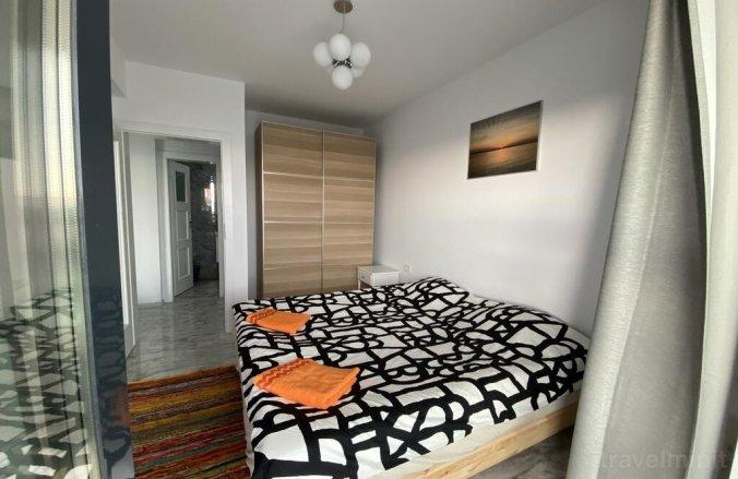 Direct la plaja 2 Apartment Mamaia