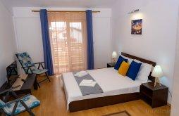 Villa Calfa, Mida Summer Apartments