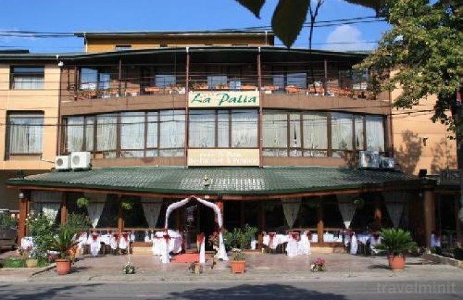 La Palia Panzió Jászvásár
