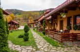 Patakmenti Guesthouse and Villa (SPA) Corund