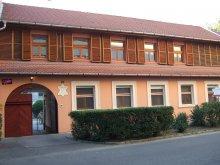 Pensiune Szeged, Pensiunea Tímárház