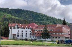 Hotel Șuncuiuș, Hotel Iadolina