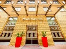 Accommodation Balatonvilágos, Royal Park Boutique Hotel