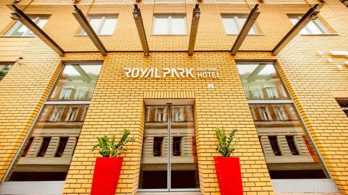 Royal Park Boutique Hotel Budapesta