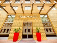 Travelminit accommodations, Royal Park Boutique Hotel