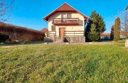Kulcsosház Temesrékas (Recaș), Casa Morii Kulcsosház