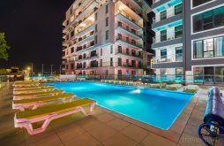 Apartman Cerbu, Miramare Residence Aparthotel