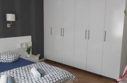 Apartament Honorici, Apartamentele Provista