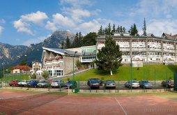 Accommodation Bușteni, Hotel Alexandros