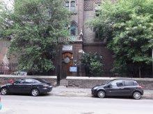 Motel Tiszapüspöki, Dominik Guesthouse