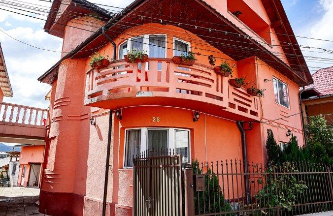 Roman Villa Felsővisó