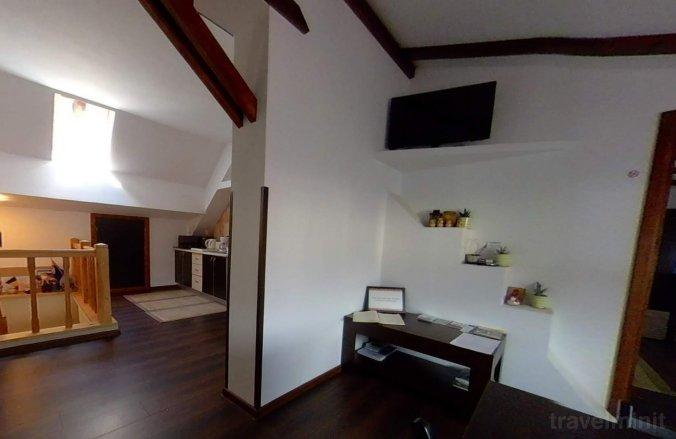 Maradu Apartment Sinaia