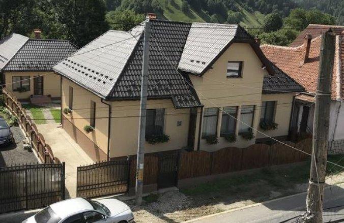 Casa Pricas Vila Moieciu de Jos
