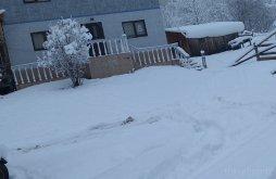 Chalet Alba county, Florina Chalet