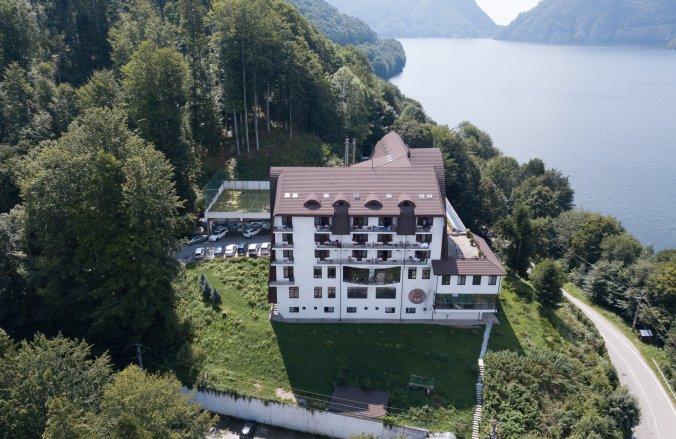 Hotel Valea cu Pești Arefu