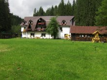 Kulcsosház Almásmező (Poiana Mărului), Hartagu Kulcsosház