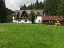 Kulcsosház Kisbacon (Bățanii Mici), Hartagu Kulcsosház