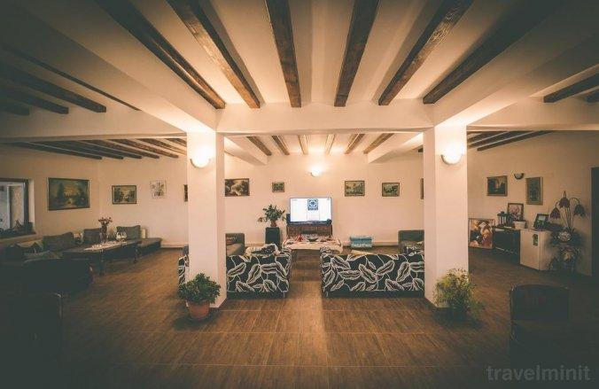 Casa Vera Tulcea
