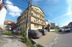 Panzió Șumugiu, Cristal Villa
