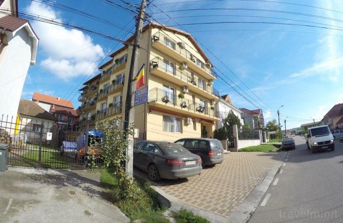 Villa Cristal Băile Felix