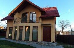 Villa Gura Teghii, Mocanilor Villa