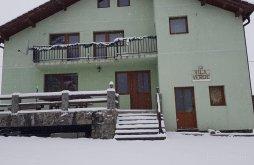 Villa Szebenjuharos (Păltiniș), Verde Villa