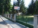 Accommodation Balatonberény Youth Camp - Forest School
