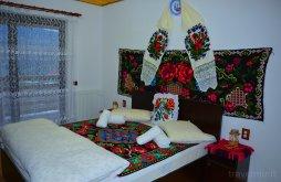 Accommodation Maramureş county, La Matei Guesthouse
