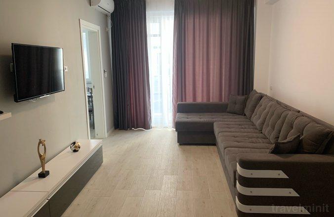 Astoria Apartman 3 Mamaia Nord
