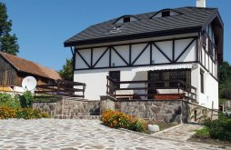 Vacation home near Valea Viilor fortified church, La Bunica Vacation Home
