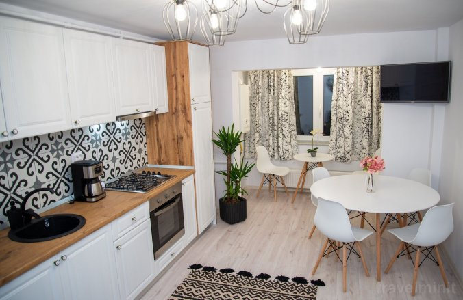 Apartament Daria Târgu Ocna