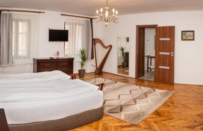 Musik Apartments Old Town Nagyszeben